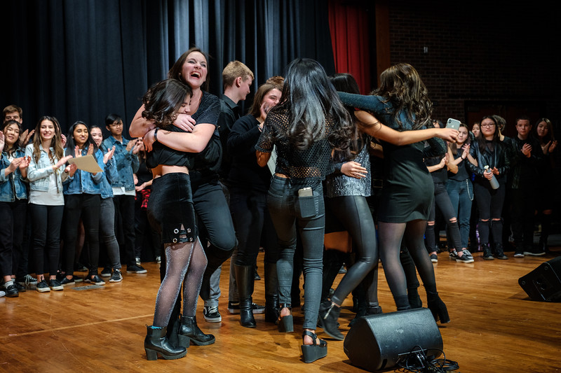 2019-01 ICHSA Quarter Finals 1118