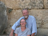 Willem and Miriam Zijp at Perge