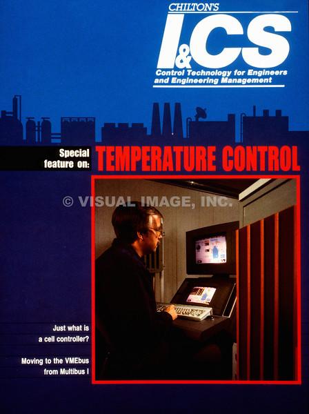 Magazine - Cover