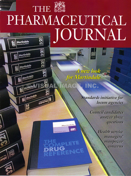Journal - Cover