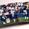 Program Magazine Photo - NFL - Super Bowl