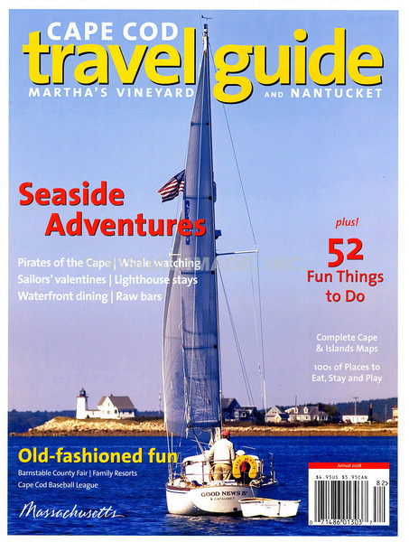 Travel Guide  - Cover