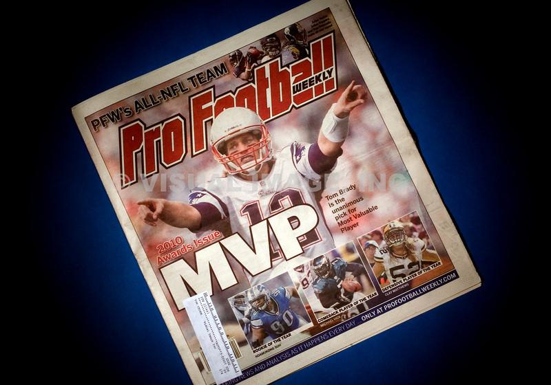 Newspaper - Cover