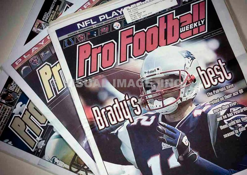 Newspaper - Covers