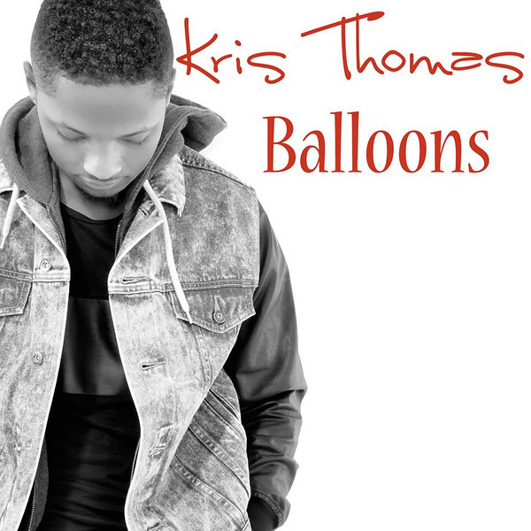 THE VOICE STAR KRIS THOMAS