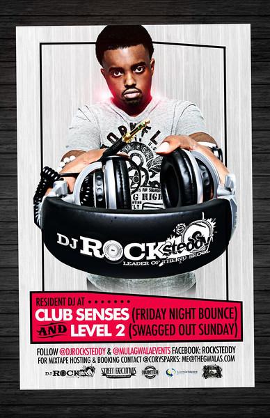 DJ rocksteddy