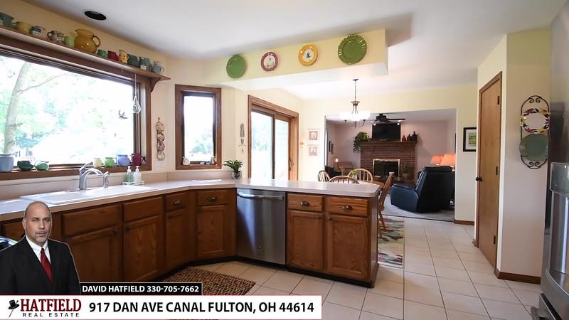 917 Dan St Canal Fulton | Video Tour
