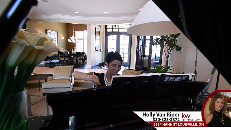 6884 Hahn St | Music Video