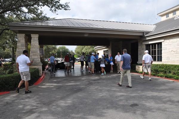 RECA Golf Tourn. at Avery Ranch - 2017