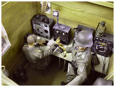 Radio Bunker