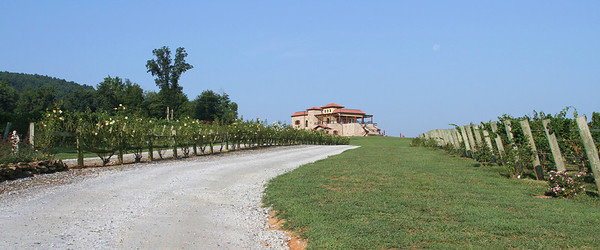 Raffaldini Vineyards