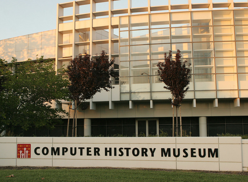 Computer History Museum: Business as usual
