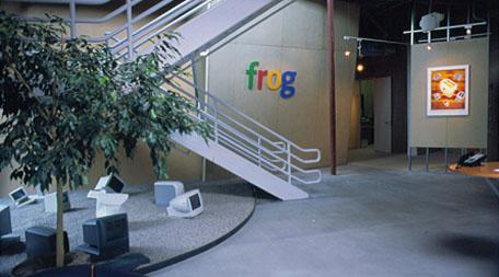 Frog Design: The new hotness!