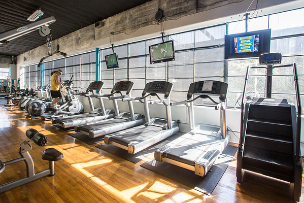 Balanced Fitness & Health Venue