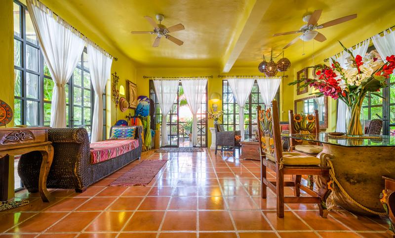 Sombra Verde Ground Floor