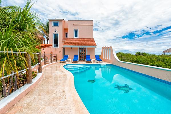 Casa Del Mar - Pool East