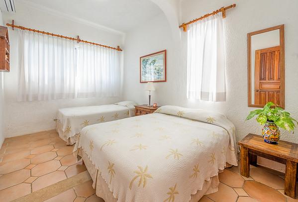 Casa Del Mar - Bedroom 2