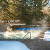 Red Pine pool