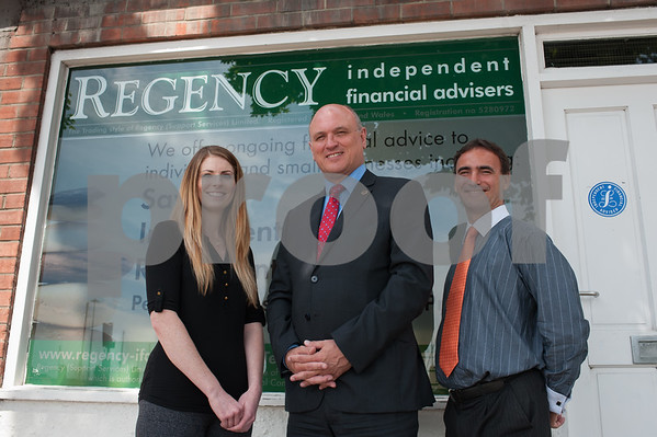 Regency Independent Financial Advisers
