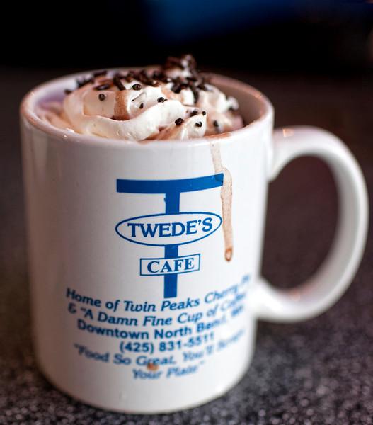 Twede's (North Bend, WA)
