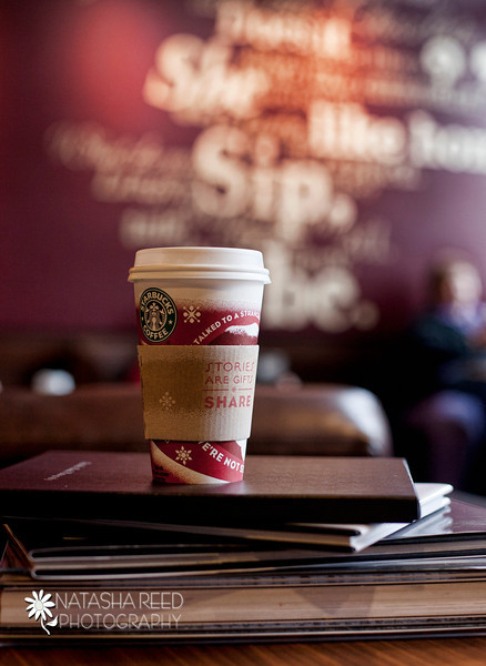 Starbuck's (Seattle WA)