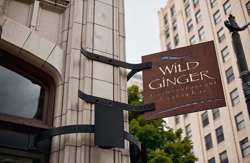 Wild Ginger (Seattle WA)