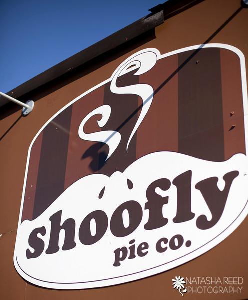 Shoofly Pie Co. (Seattle Wa)