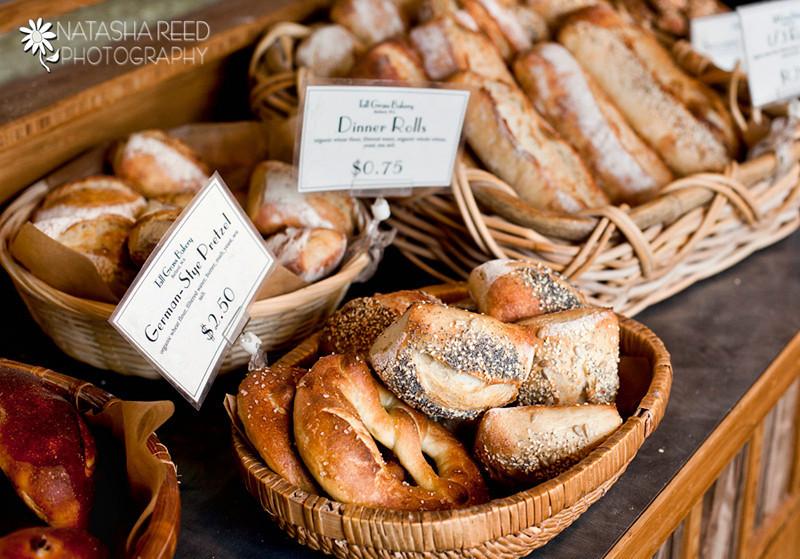 Tall Grass Bakery (Seattle WA)