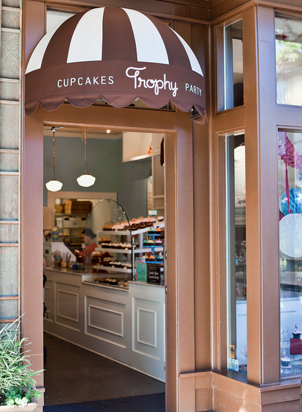 Trophy Cupcakes (Seattle WA)