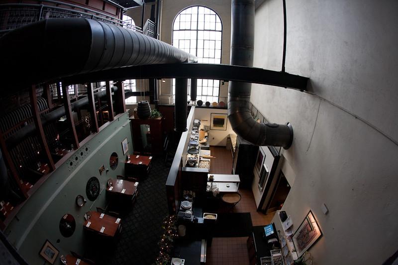 Steam Plant Grill (Spokane WA)