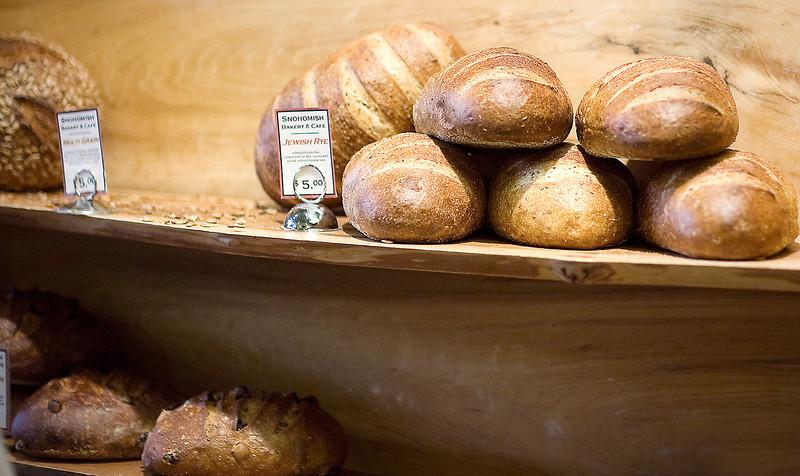 Snohomish Bakery (Snohomish WA)
