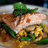 Steelhead Diner (salmon)