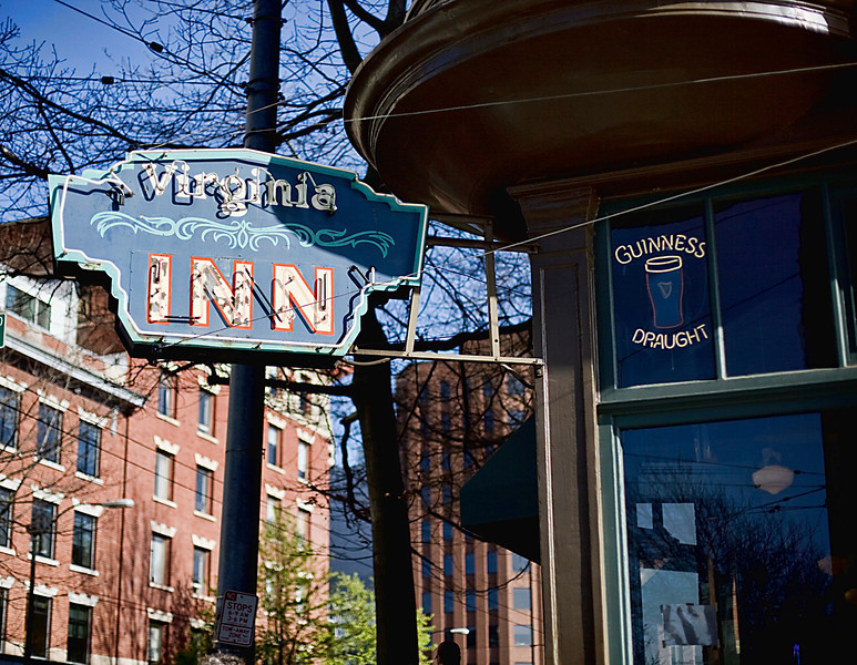 Virginia Inn (Seattle WA)