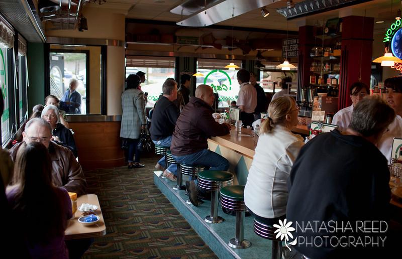 Woodinville Cafe (Woodinville WA)