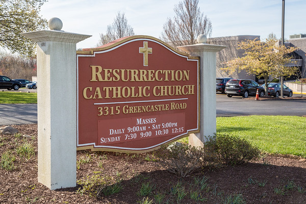 Resurrection Church Events