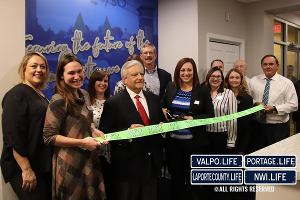 General Insurance Services Ribbon Cutting & Open House