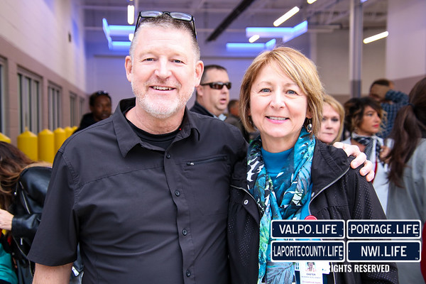 Currie Motors Ford of Valpo Grand Reopening 2019