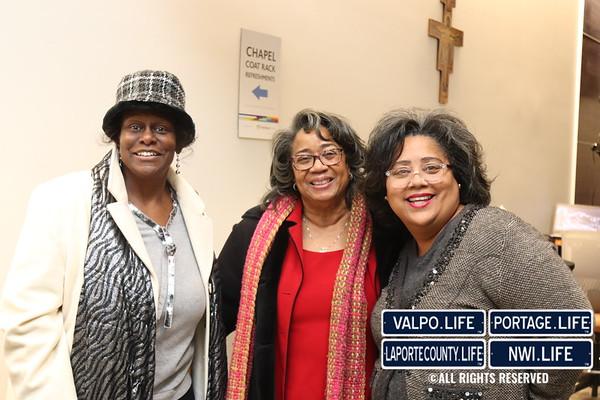 New  Franciscan Michigan City Hospital Blessing & VIP Reception 2018