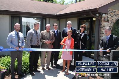NorthShore Health Centers Chesterton Open House 2015