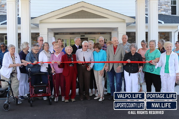 StoryPoint Chesterton Celebrates Grand Opening 2019