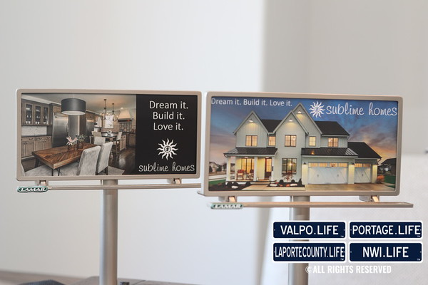 Sublime Homes Realtor Lunch and Learn