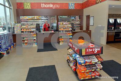 Ricker's C-Store