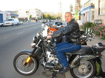 Jim Wong's r80