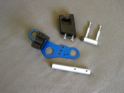R 80 clamps