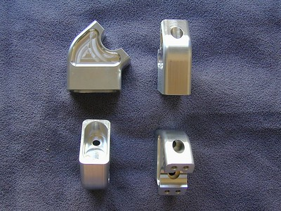 R1150R bar clamps