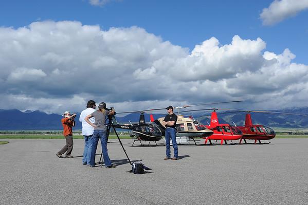 Rocky Mountain Rotors State Tourism
