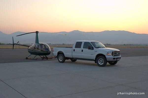 Rocky Mountain Rotors