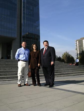 Rolando CNN Chile Staff