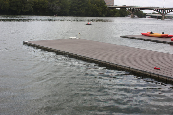 Rowing Docks