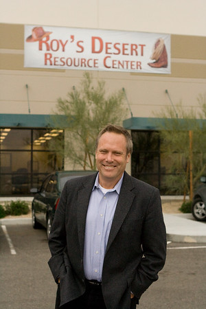 Roys Desert Resource Center